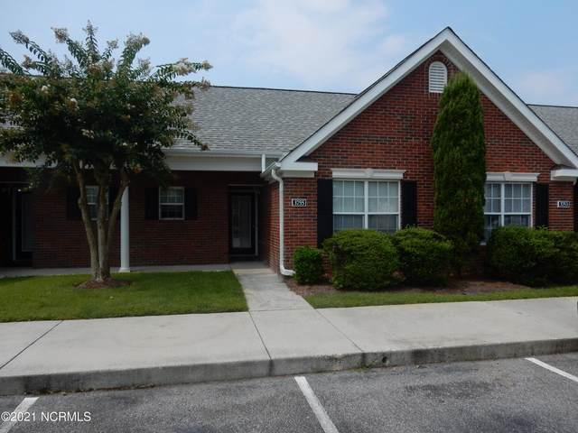 3755 Merestone Drive, Wilmington, NC 28412 (MLS #100283772) :: RE/MAX Elite Realty Group