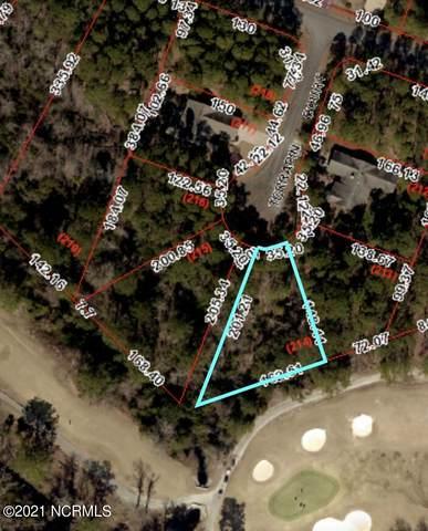 907 Terrapin Court, New Bern, NC 28560 (MLS #100283774) :: Lynda Haraway Group Real Estate