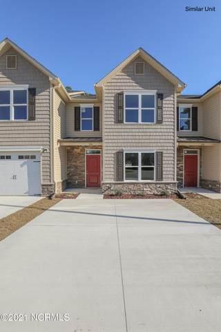 449 Sullivan Loop Road, Midway Park, NC 28544 (MLS #100283784) :: RE/MAX Elite Realty Group