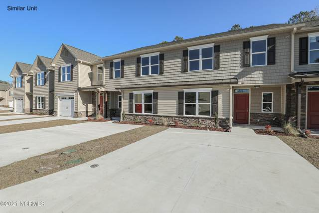 455 Sullivan Loop Road, Midway Park, NC 28544 (MLS #100283788) :: CENTURY 21 Sweyer & Associates