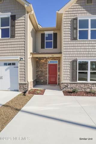 459 Sullivan Loop Road, Midway Park, NC 28544 (MLS #100283790) :: CENTURY 21 Sweyer & Associates