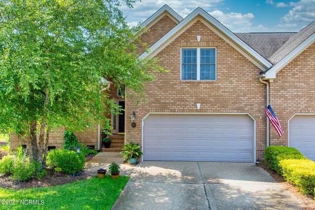 3424 Guyton Lane, Leland, NC 28451 (MLS #100283796) :: Frost Real Estate Team