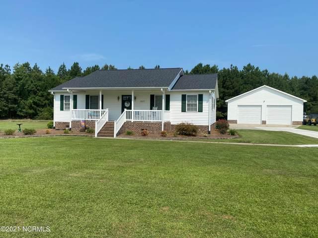 1817 Staton Mill Road, Bethel, NC 27812 (MLS #100283798) :: Berkshire Hathaway HomeServices Prime Properties