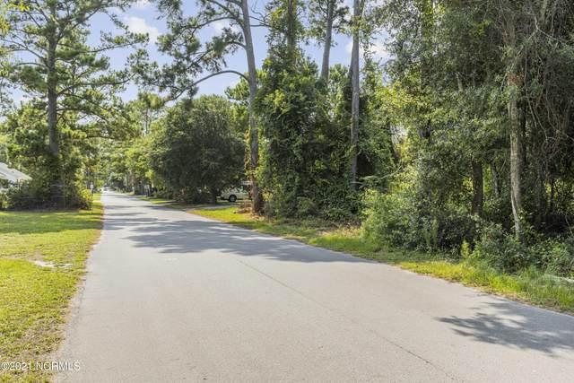 8412 Sound Drive, Emerald Isle, NC 28594 (MLS #100283801) :: CENTURY 21 Sweyer & Associates
