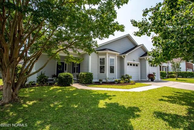 4515 Whiteweld Terrace, Wilmington, NC 28412 (MLS #100283810) :: Watermark Realty Group
