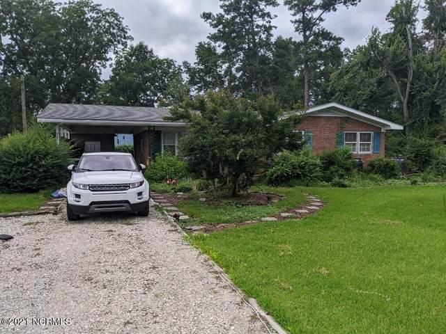 4501 Blue Clay Road, Castle Hayne, NC 28429 (MLS #100283814) :: RE/MAX Elite Realty Group