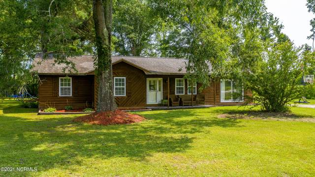 3310 White Oak River Road, Maysville, NC 28555 (MLS #100283815) :: The Legacy Team