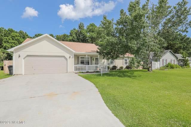 245 Parnell Road, Hubert, NC 28539 (MLS #100283818) :: Watermark Realty Group