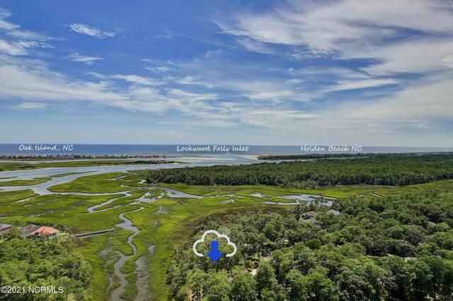 3279 Marsh View Drive SW, Supply, NC 28462 (MLS #100283824) :: Coldwell Banker Sea Coast Advantage