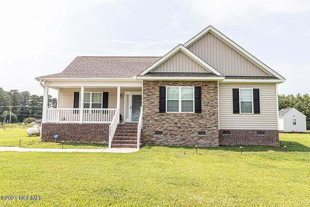 7234 Michelle Road, Rocky Mount, NC 27803 (MLS #100283829) :: The Oceanaire Realty