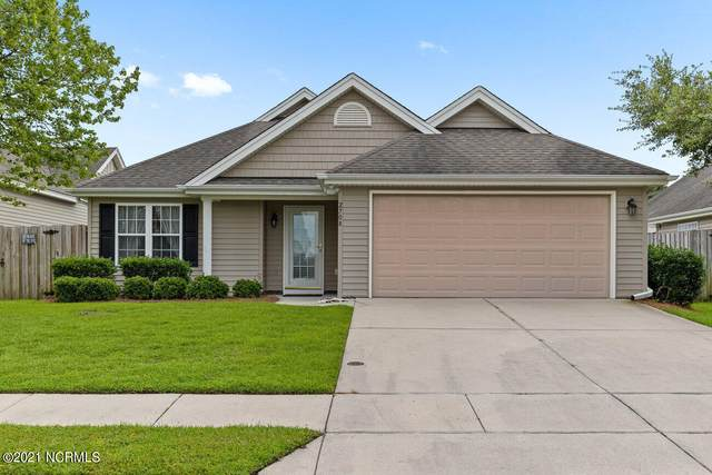 2708 Gruffy Court, Wilmington, NC 28411 (MLS #100283834) :: Great Moves Realty