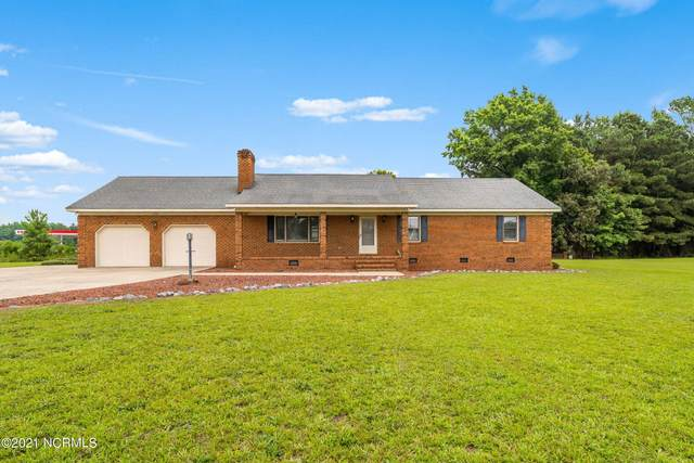 3248 Ash Davis Road, Pink Hill, NC 28572 (MLS #100283836) :: The Oceanaire Realty