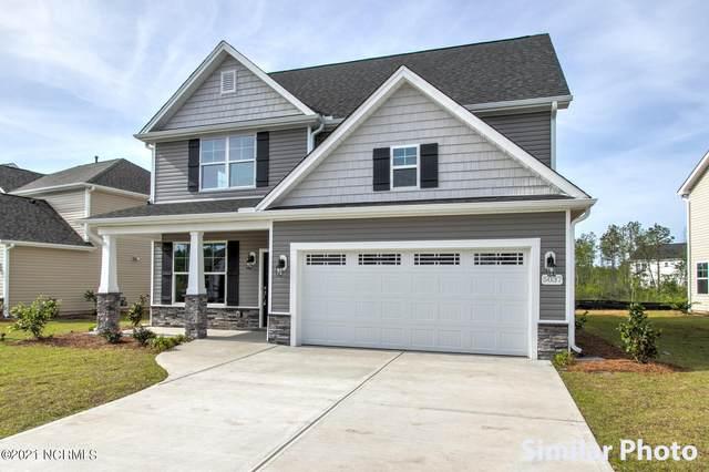 5154 Cloverland Way, Wilmington, NC 28412 (MLS #100283842) :: Watermark Realty Group