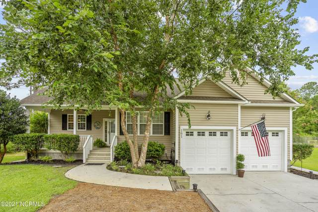 161 N North Lake Drive, Boiling Spring Lakes, NC 28461 (MLS #100283846) :: Castro Real Estate Team