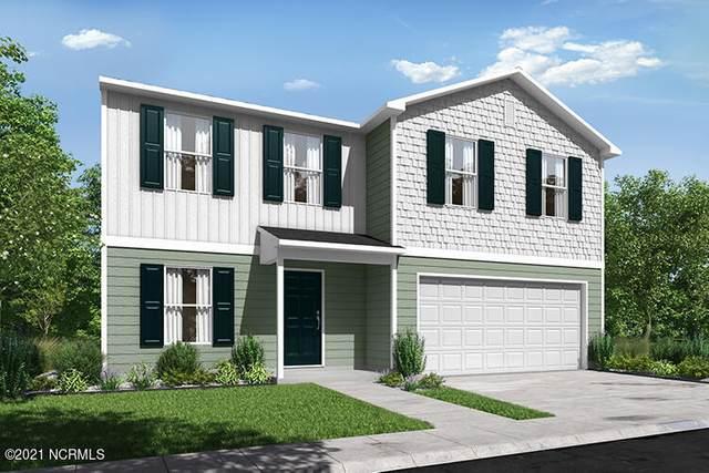 838 Ashbury Lane, Ayden, NC 28513 (MLS #100283850) :: Berkshire Hathaway HomeServices Prime Properties