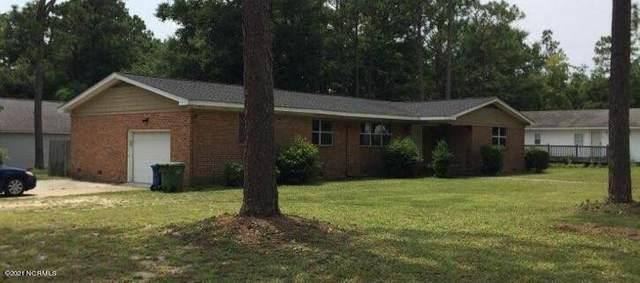 510 Wesley Avenue, Wilmington, NC 28403 (MLS #100283857) :: Frost Real Estate Team