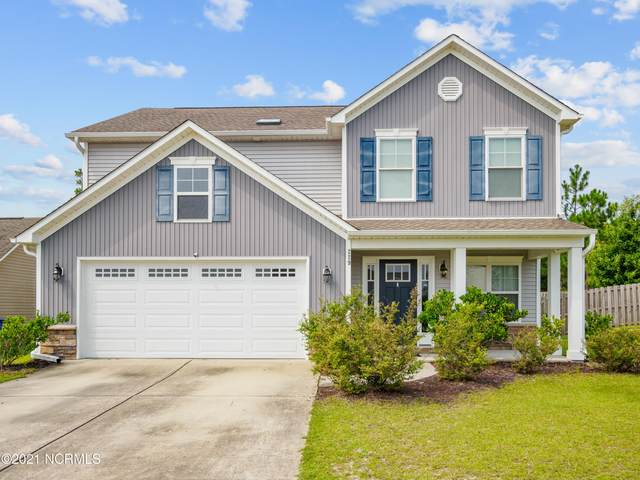229 Belvedere Drive, Holly Ridge, NC 28445 (MLS #100283863) :: The Oceanaire Realty