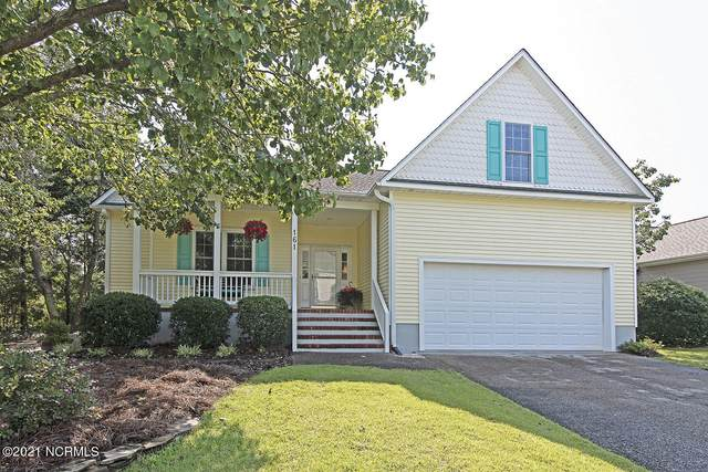 161 Fairway Drive, Caswell Beach, NC 28465 (MLS #100283866) :: The Oceanaire Realty