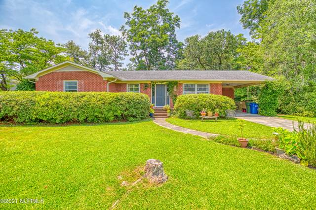 342 Pemberton Drive, Wilmington, NC 28412 (MLS #100283867) :: Holland Shepard Group
