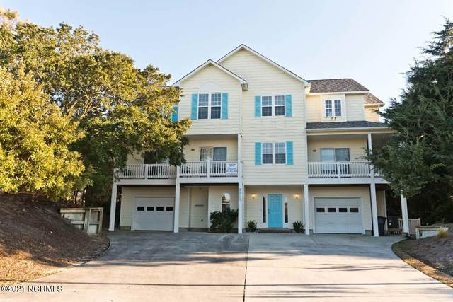 9911 Chrissie Wright Court East, Emerald Isle, NC 28594 (MLS #100283881) :: Courtney Carter Homes
