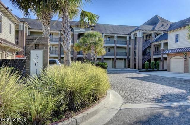 561 Garden Terrace Drive #102, Wilmington, NC 28405 (MLS #100283884) :: Great Moves Realty
