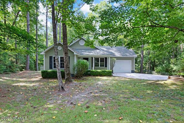 402 Red Leaf Court, Jacksonville, NC 28540 (MLS #100283896) :: The Oceanaire Realty
