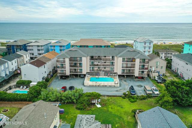 505 Carolina Beach Avenue N 3D, Carolina Beach, NC 28428 (MLS #100283901) :: CENTURY 21 Sweyer & Associates