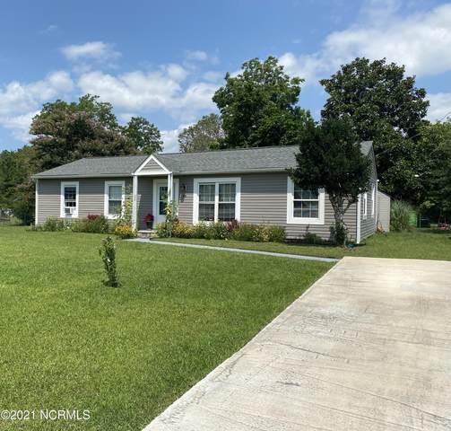 110 Riegel Drive, Hubert, NC 28539 (MLS #100283902) :: Lynda Haraway Group Real Estate