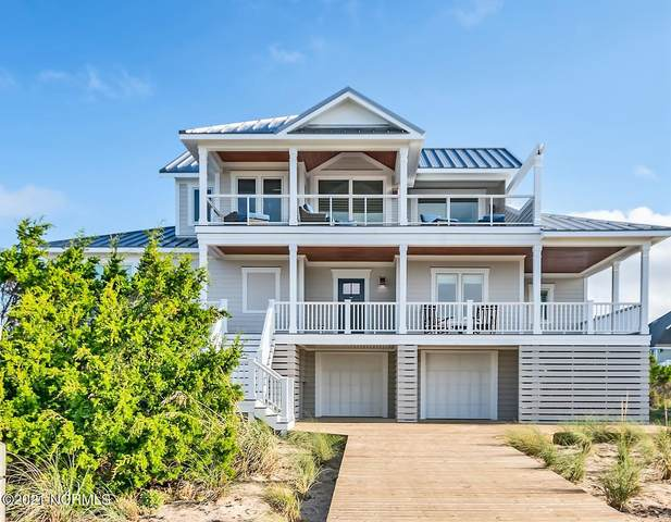 343 S Bald Head Wynd, Bald Head Island, NC 28461 (MLS #100283903) :: Welcome Home Realty