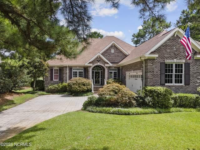 8831 Carenden Court, Sunset Beach, NC 28468 (MLS #100283911) :: Lynda Haraway Group Real Estate