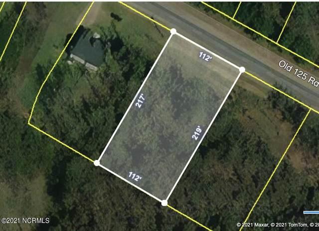 0 Hwy 125, Halifax, NC 27839 (MLS #100283917) :: Watermark Realty Group