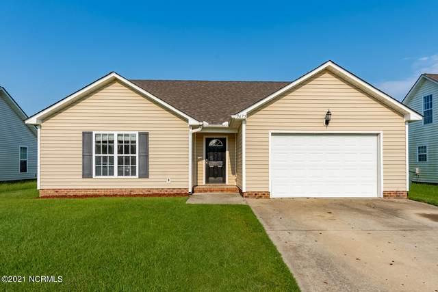 3675 Highland Drive, Ayden, NC 28513 (MLS #100283919) :: Castro Real Estate Team