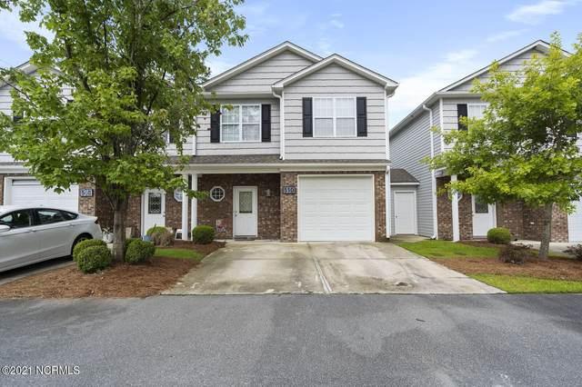 510 Triton Lane, Surf City, NC 28445 (MLS #100283925) :: Berkshire Hathaway HomeServices Prime Properties