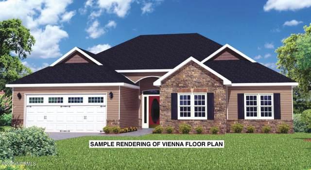 1002 Loretta Lane, New Bern, NC 28562 (MLS #100283926) :: Holland Shepard Group