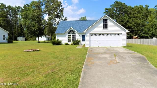 208 Borgo Court, Havelock, NC 28532 (MLS #100283927) :: CENTURY 21 Sweyer & Associates