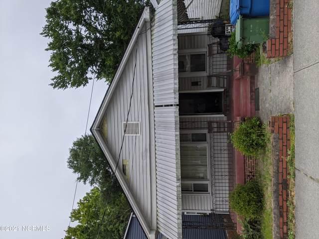 121 S 13th Street, Wilmington, NC 28401 (MLS #100283937) :: Watermark Realty Group