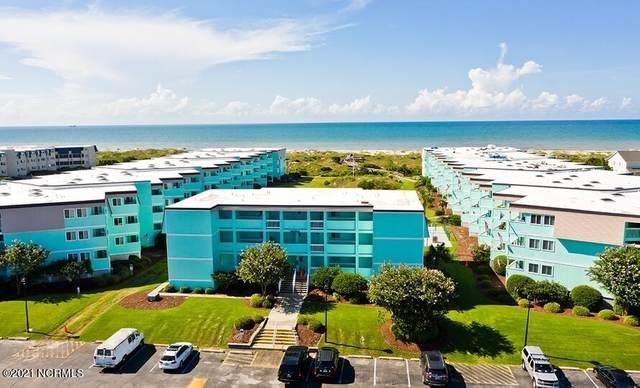 301 E Commerce Way Road #324, Atlantic Beach, NC 28512 (MLS #100283941) :: David Cummings Real Estate Team