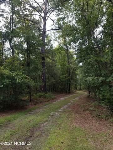 210 River Creek Lane, Swansboro, NC 28584 (MLS #100283945) :: CENTURY 21 Sweyer & Associates