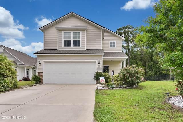 5254 Windward Way, Southport, NC 28461 (MLS #100283948) :: Berkshire Hathaway HomeServices Prime Properties