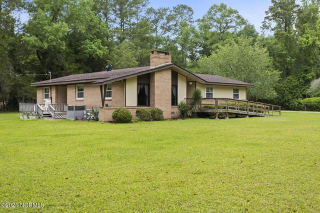229 Old Holden Beach Road, Shallotte, NC 28470 (MLS #100283950) :: The Keith Beatty Team