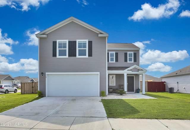 580 Avington Lane NE, Leland, NC 28451 (MLS #100283952) :: Coldwell Banker Sea Coast Advantage