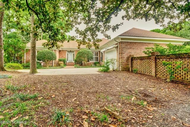 6271 Hawks Bill Drive, Wilmington, NC 28409 (MLS #100283959) :: Castro Real Estate Team