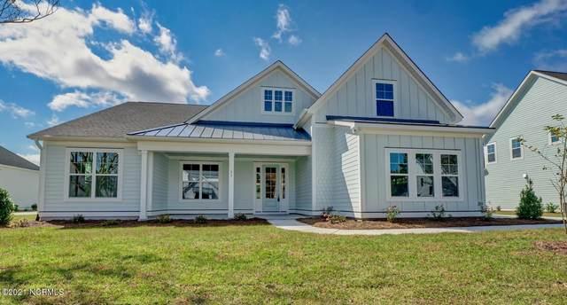 418 Camden Trail, Hampstead, NC 28443 (MLS #100283962) :: CENTURY 21 Sweyer & Associates