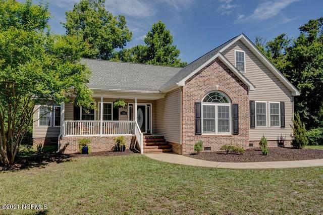 300 Sunnyvale Drive, Wilmington, NC 28412 (MLS #100283963) :: Castro Real Estate Team