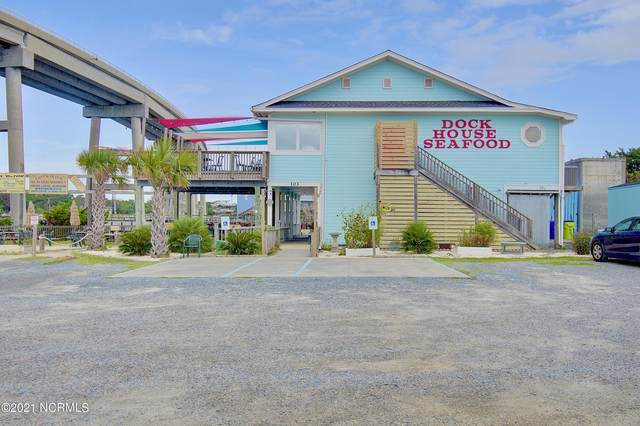 101 Southshore Drive, Holden Beach, NC 28462 (MLS #100283964) :: Lynda Haraway Group Real Estate