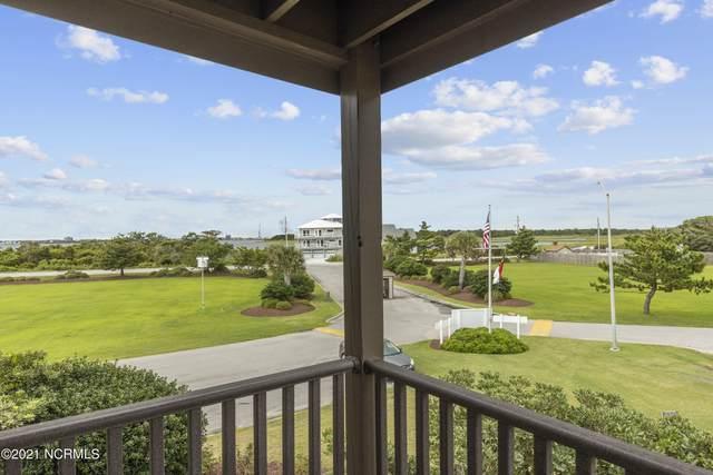 2008 E Fort Macon Road J1, Atlantic Beach, NC 28512 (MLS #100283968) :: Courtney Carter Homes