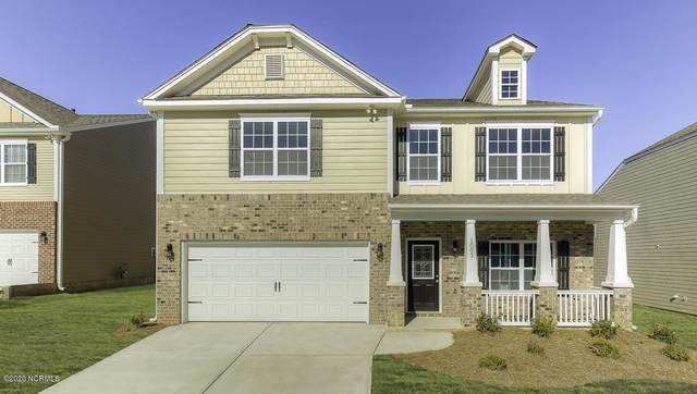 427 Ginger Drive, New Bern, NC 28560 (MLS #100283969) :: Castro Real Estate Team