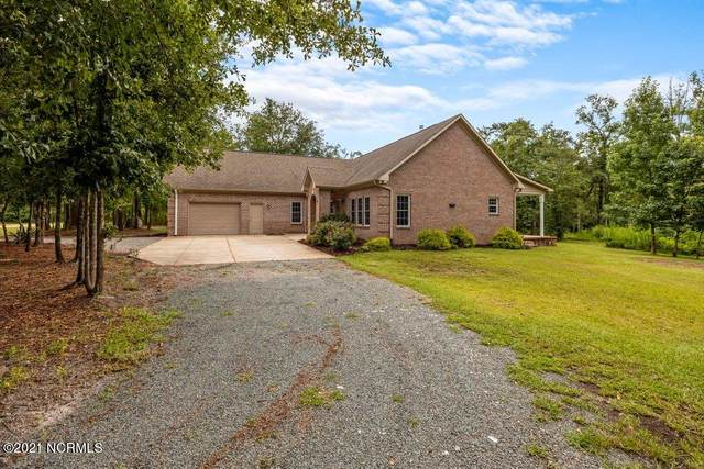 42 Misty Lakes Drive, Hampstead, NC 28443 (MLS #100283970) :: Castro Real Estate Team
