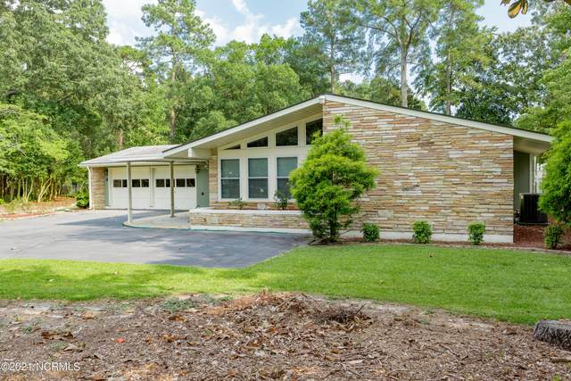 2789 Forrest Drive, Kinston, NC 28504 (MLS #100283972) :: Berkshire Hathaway HomeServices Prime Properties