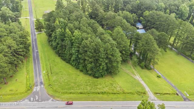 0 Buck Street, Vanceboro, NC 28586 (MLS #100283974) :: Castro Real Estate Team